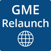 GME Relaunch